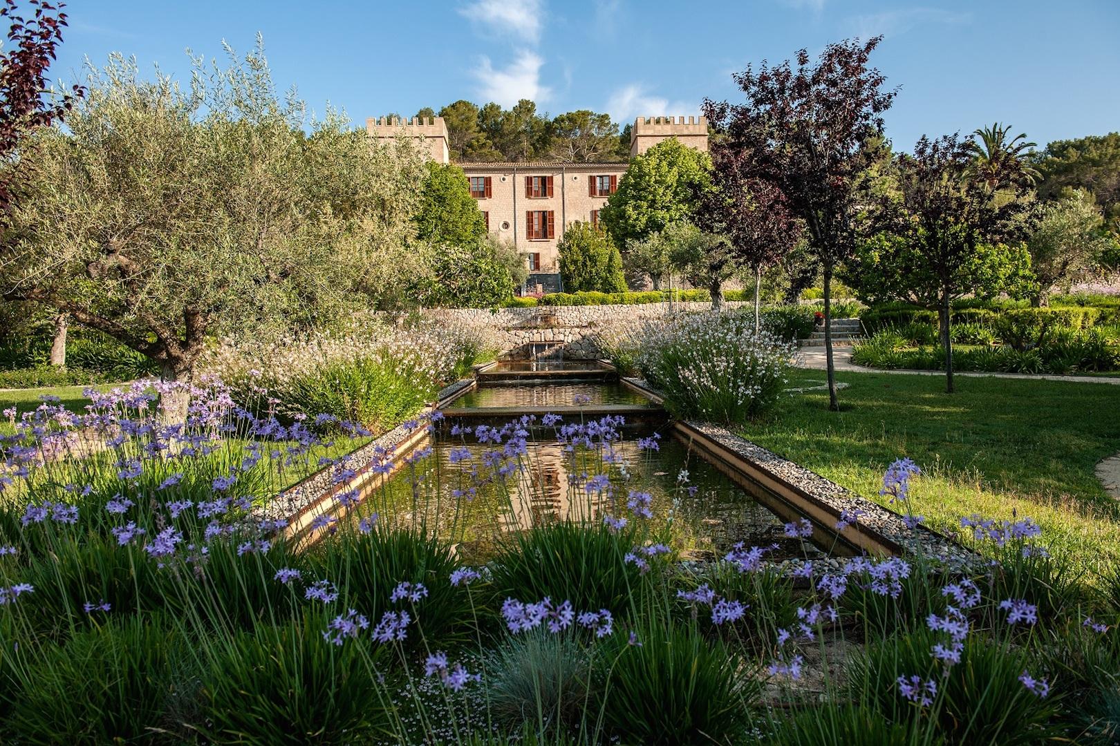 Castell Son Claret gift vouchers