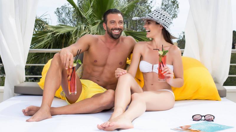 Luxury Cabana Mallorca