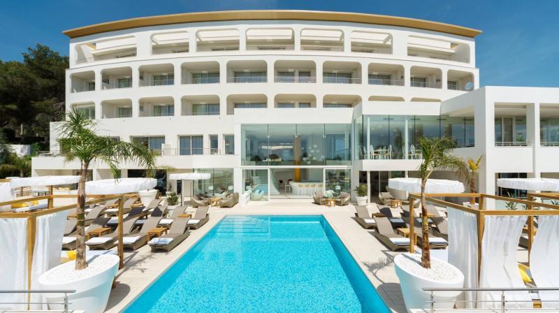 Luxury 5 star hotel Mallorca