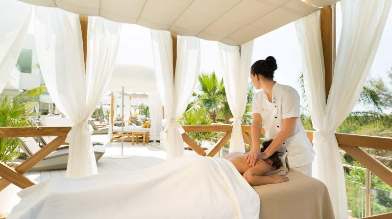 Thai Massage Mallorca