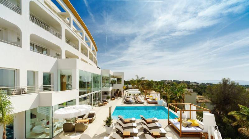 Best Infnity Pool Mallorca