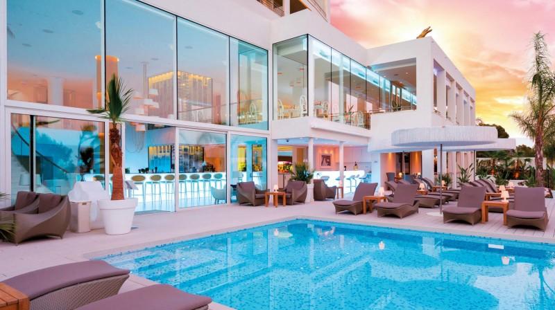 Luxury dinner Mallorca