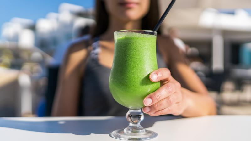 Detox Juice Mallorca