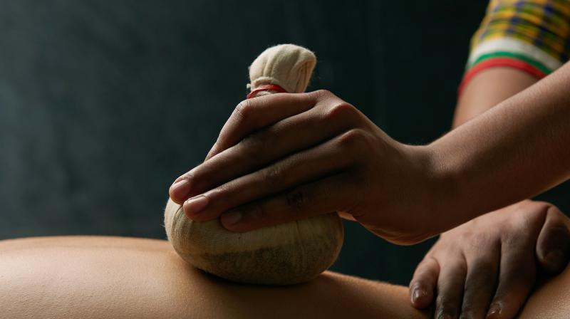 masaje sueco comprar online