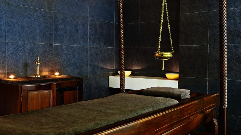 anti-stress massage tarragona
