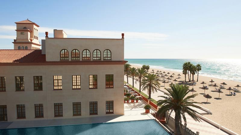 5 star hotel tarragona