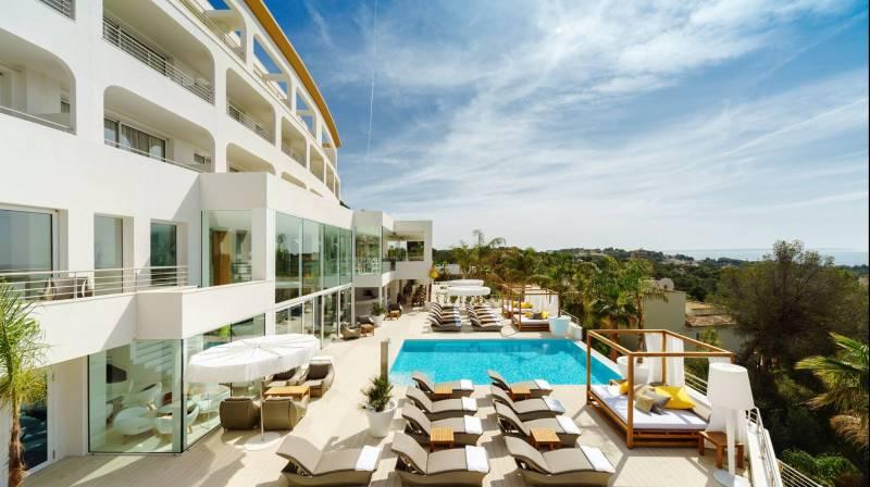 best hotels mallorca