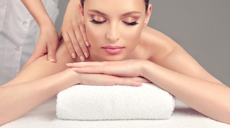 mejor masaje terapeutico intensivo en barcelona