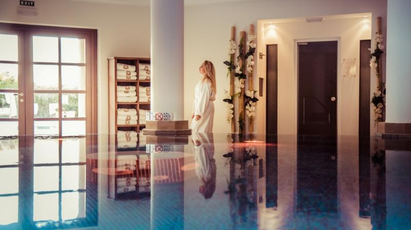 spa gift voucher mallorca
