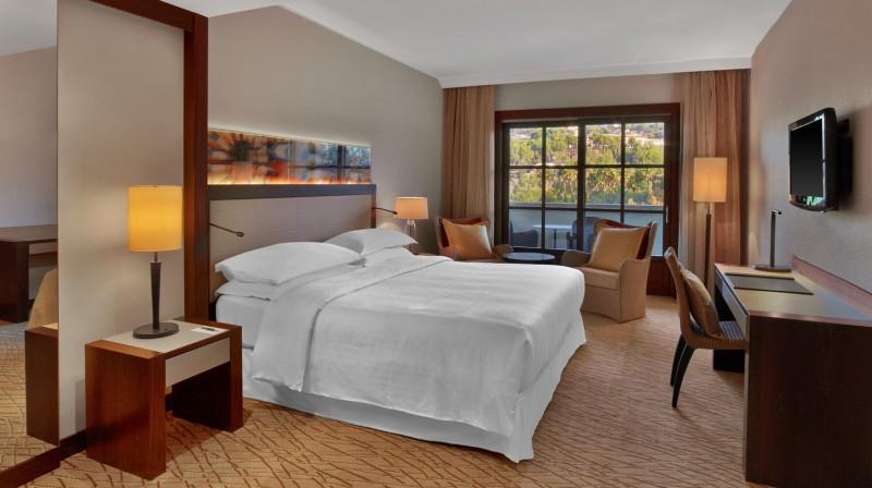 accommodation sheraton mallorca