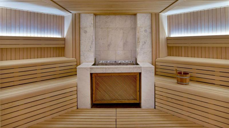Sauna hotel Mallorca
