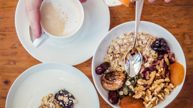 breakfast st regis mardavall