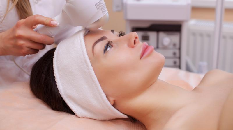 tratamiento facial le meridien