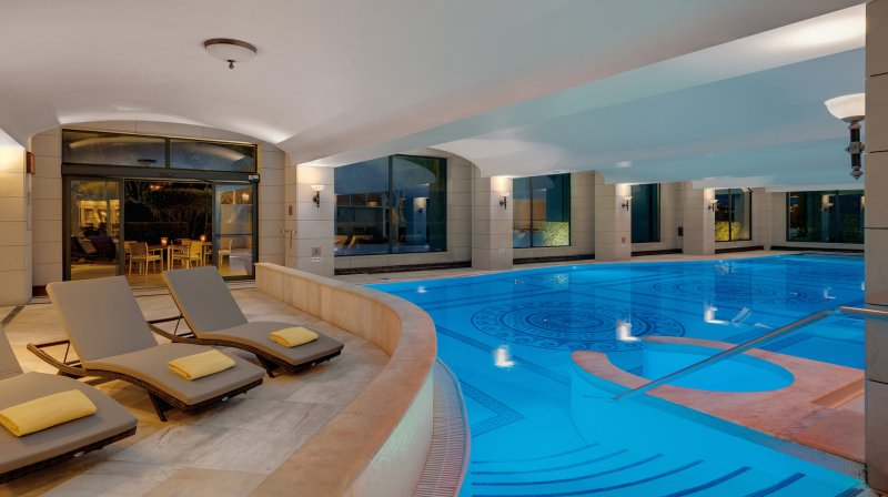 mallorca pool spa