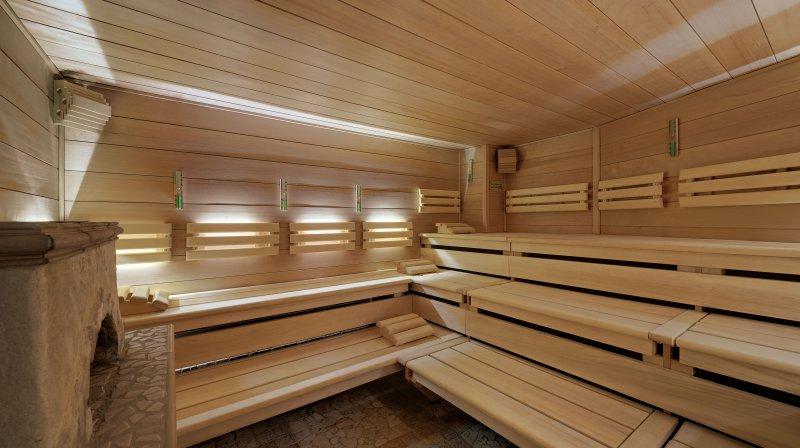 sauna steigenberger hotel
