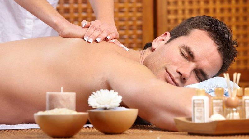 Best Massage in Mallorca