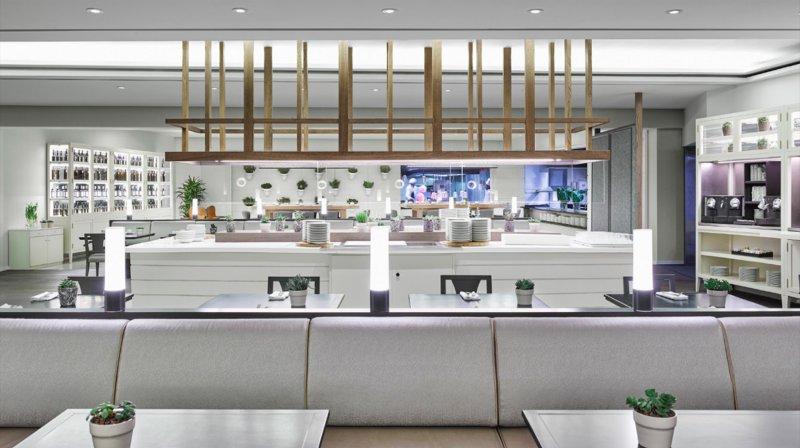 market restaurant fairmont