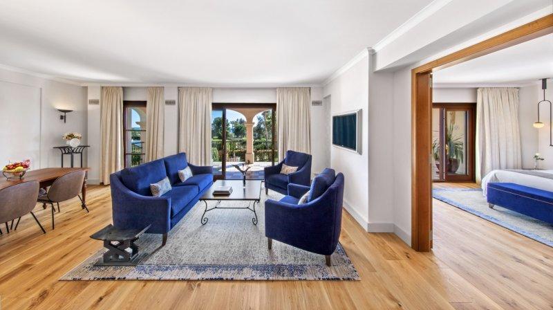 Ocean One Suite St. Regis Mardavall Mallorca Resort