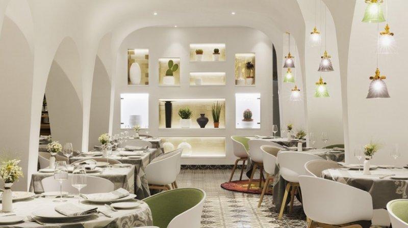 astir restaurant