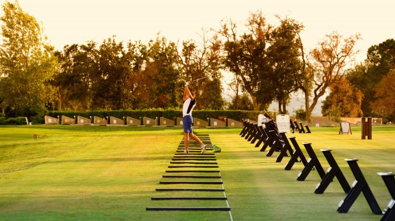 camiral hotel golf course