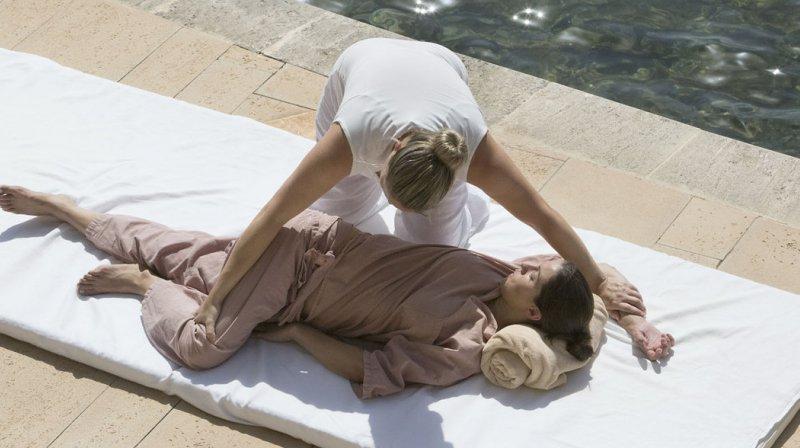 maricel oriental massage
