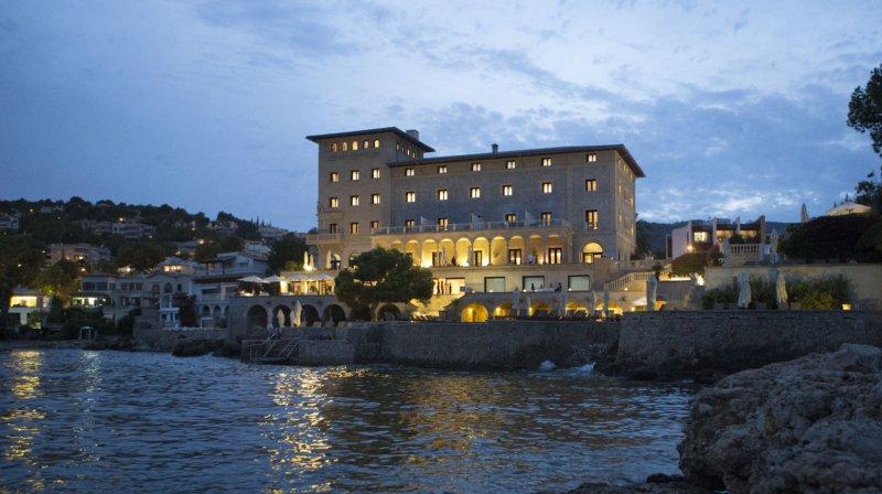 Hotel Maricel & Spa