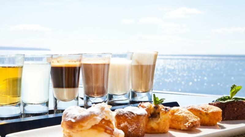 breakfast hotel maricel