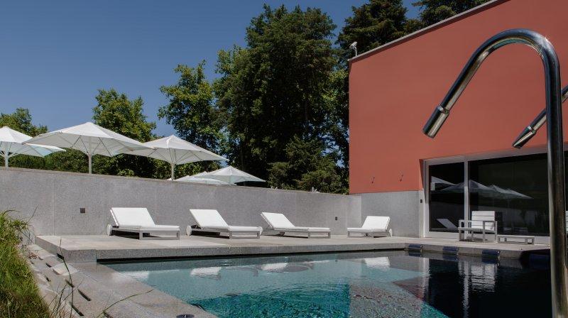 vidago palace pool