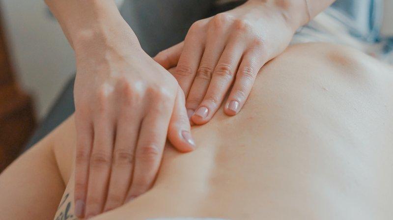 massage maricel