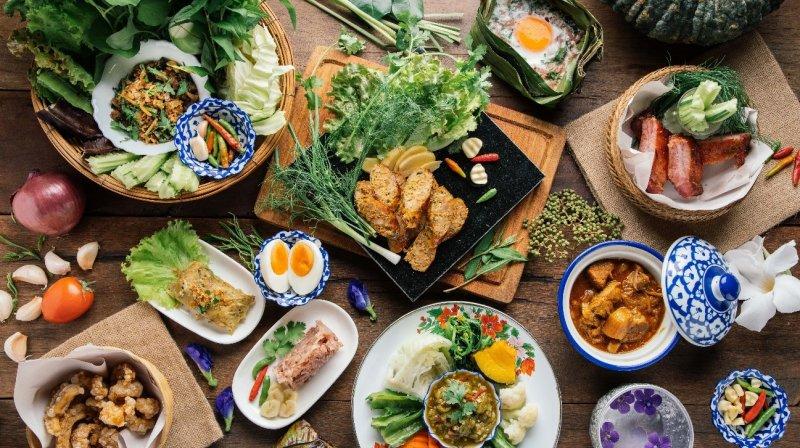thai passion