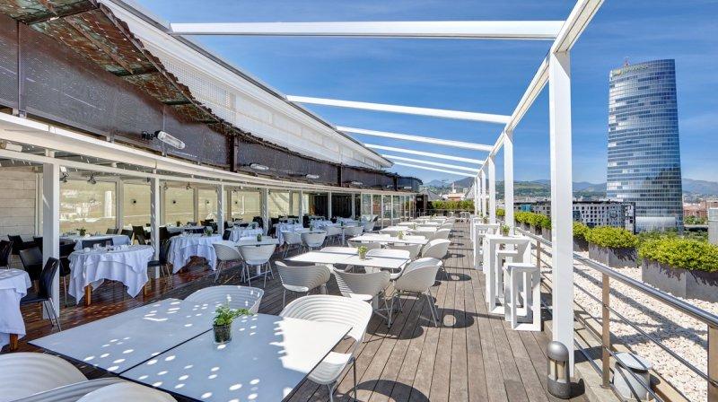 terraza d desayuno