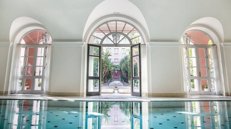 villa padierna wellness and spa