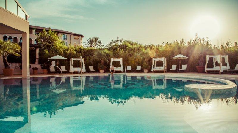 Arabella SPA Pool