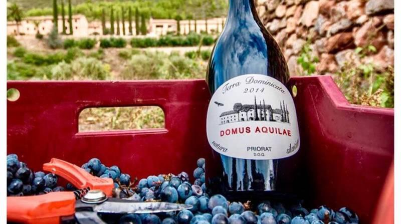 priorat wines