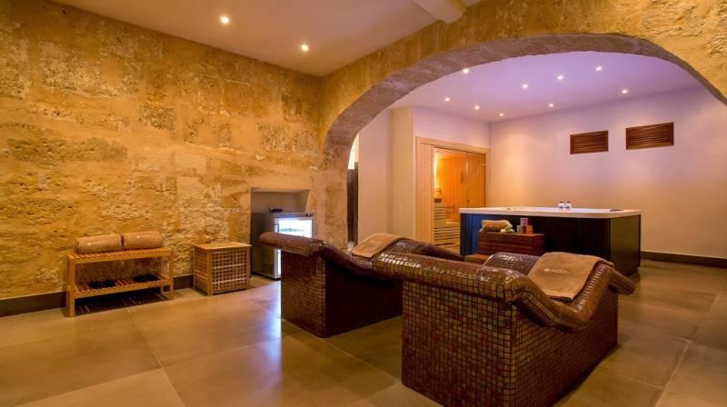 calatrava spa