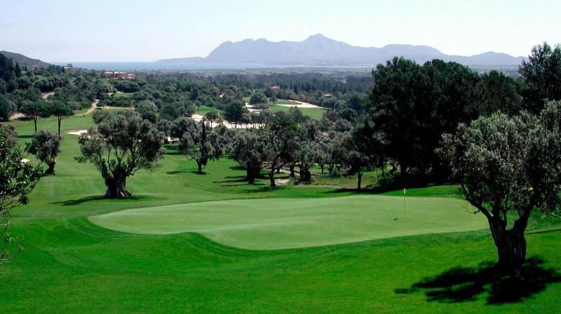 Pollensa Golf Club
