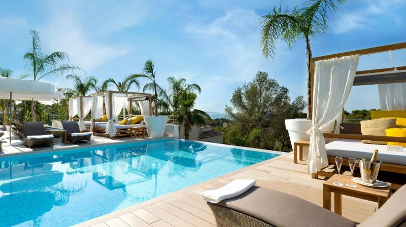 Best Hotels in Mallorca