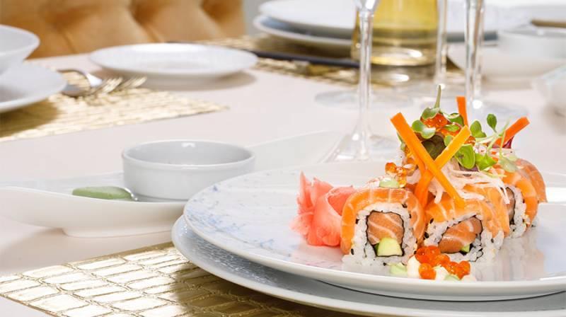 sushi mallorca