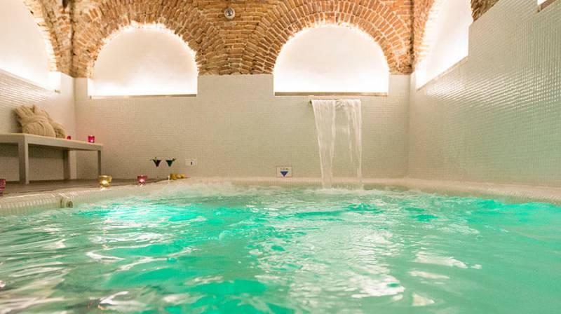 Uno de Los Mejores Spas de Madrid en Hotel 5 * | Hotel Treats