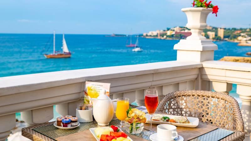 desayuno & Spa en mallorca