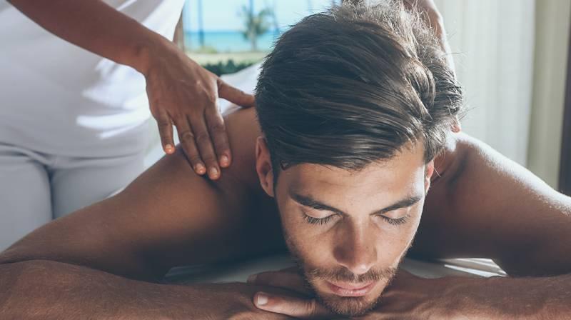 masaje & spa iberostar mallorca