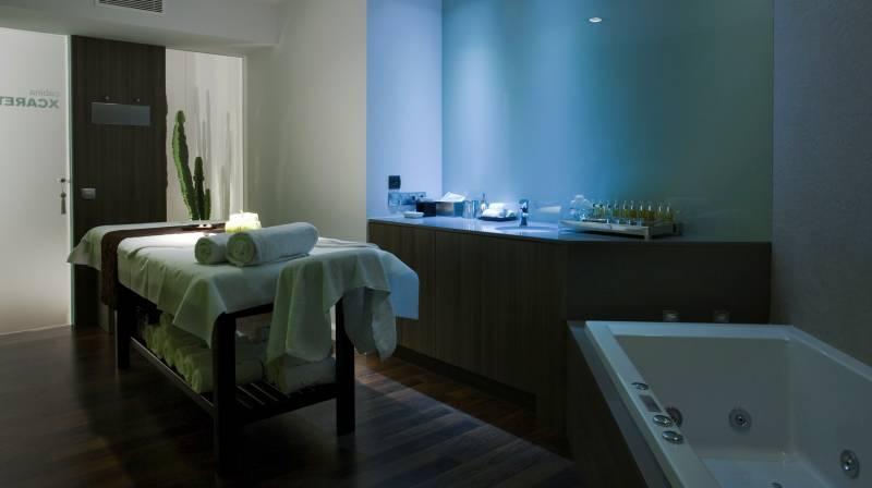 best massage barcleona