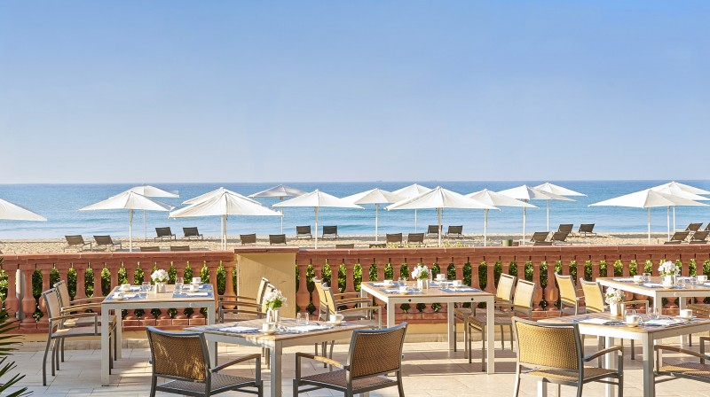 hoteles de lujo españa