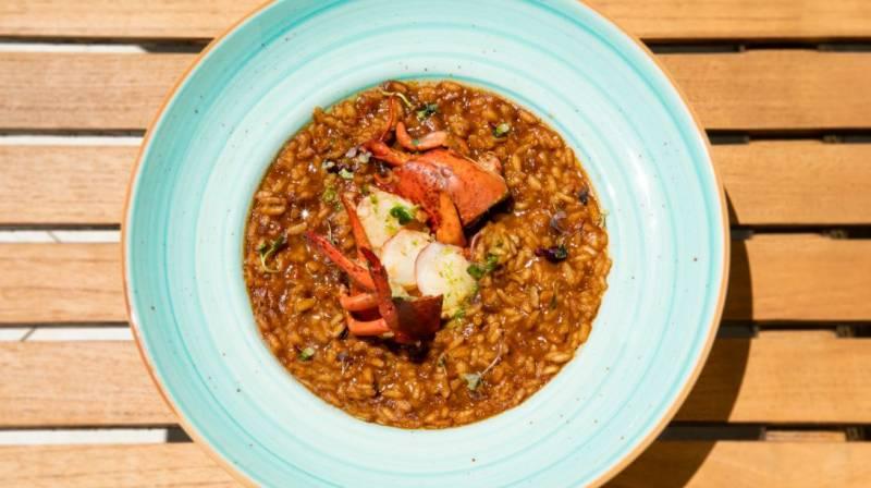 mejor arroz en tarragona