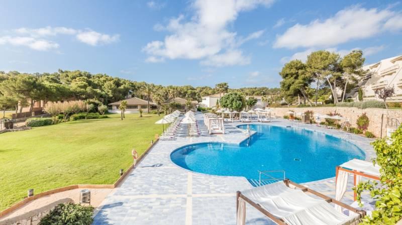Blau Porto Petro Resort & Spa