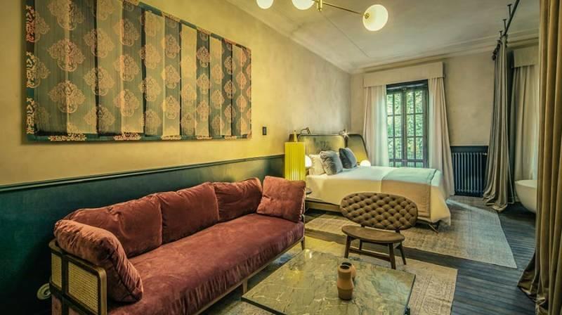 luxury hotel gift voucher mallorca