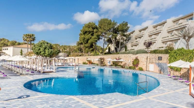 Swimming Pool Blau Porto Petro Resort & Spa
