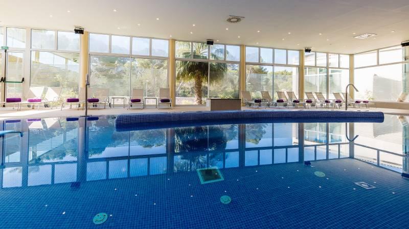 Mejores piscinas Mallorca