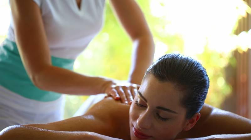 oferta masaje mallorca