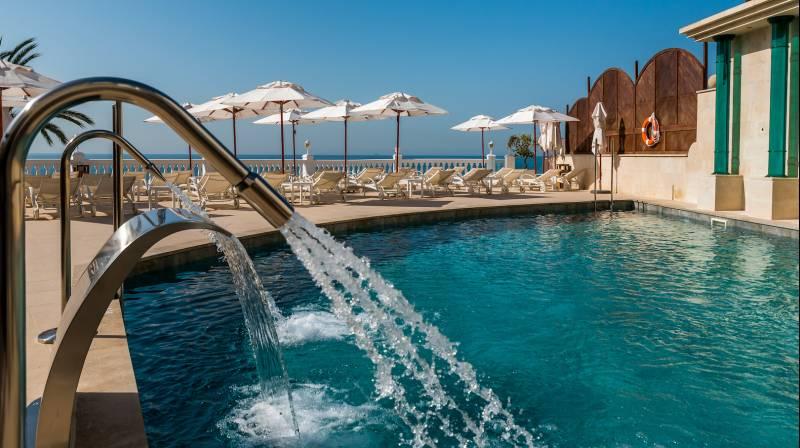 Mejores Hoteles en Mallorca